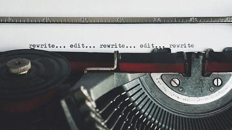 rewrite-edit-text-on-a-typewriter-363171