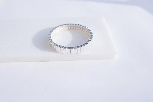 Браслет KENI / цвет серебро