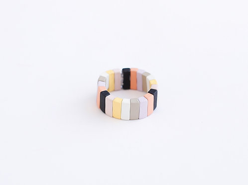 Кольцо IONA узкое