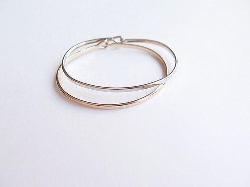 Браслет LIA / цвет - золото