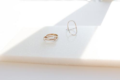 Индивидуальные кольца/цена одного
