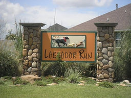 Labrador Run Sign.jpg