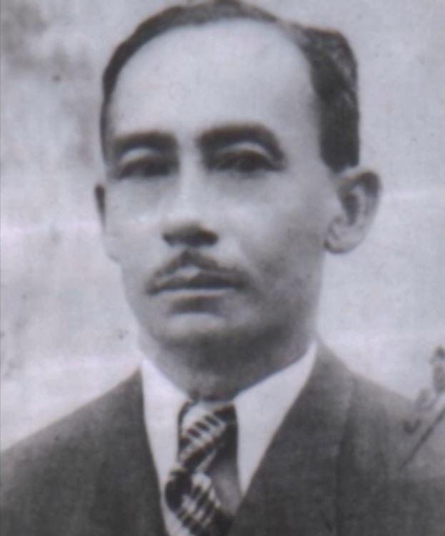 Pr. Jonas Barreira de Macedo