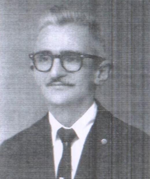 Pr. Joaquim José de Oliveira Filho