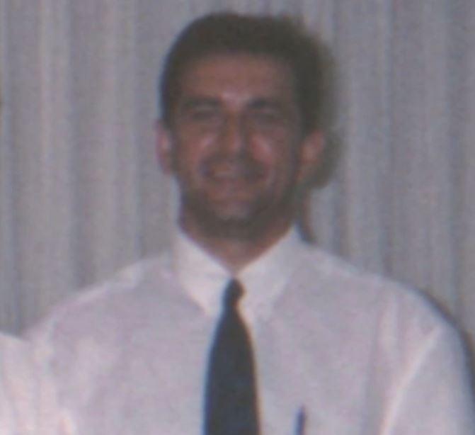Pr. Edson Cavalcante de Araújo Júnior