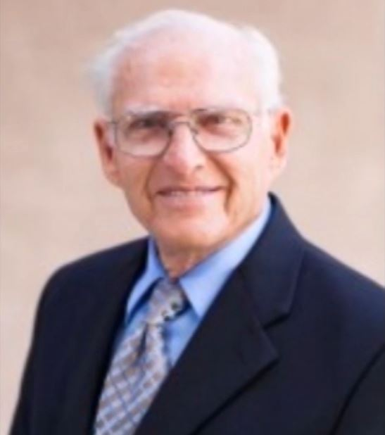 Pr. George Hansen