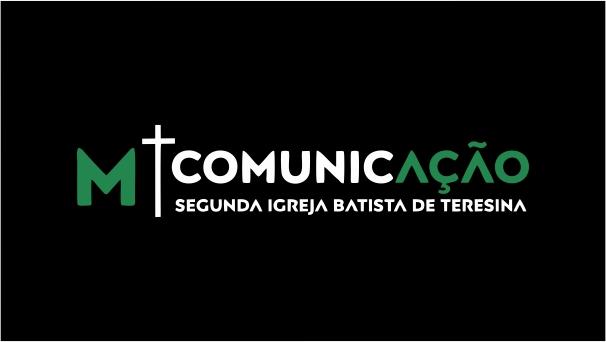 Ministério de Comunicação - LOGO