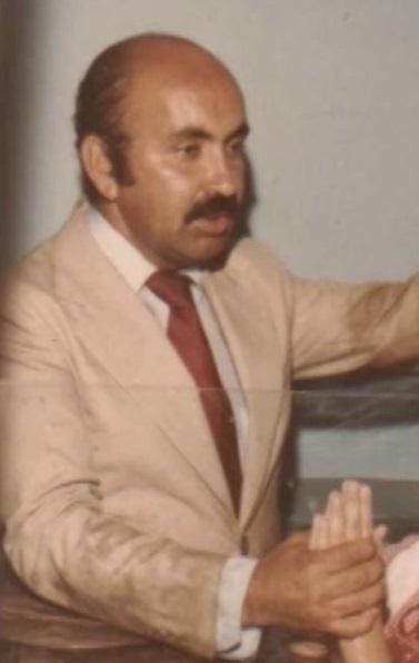 Pr. Carlos Farias de Macedo