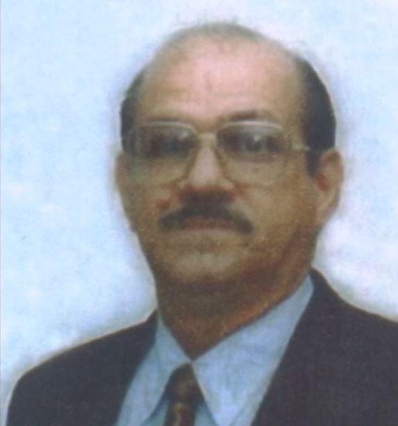 Pr. Manoel Antônio de Freitas