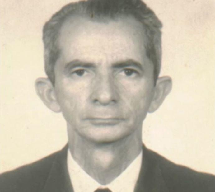 Pr. Arécio Barbosa