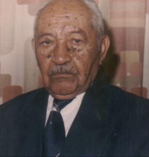 Pr. Jonas Barreira de Macedo Filho