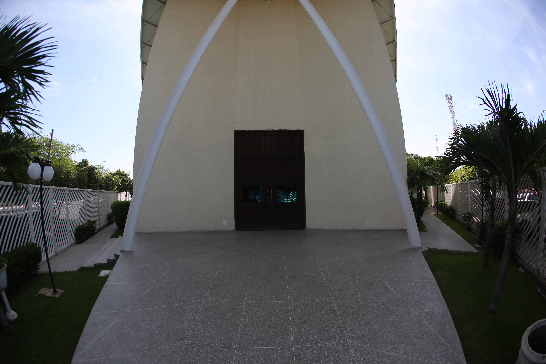 Templo Atual