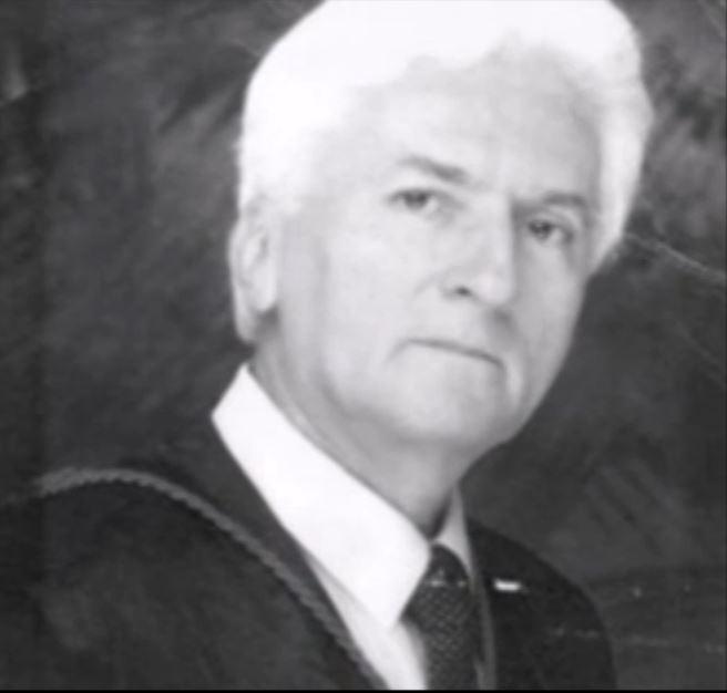Pr. José Vidal de Freitas