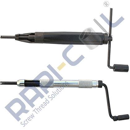 Pre-winder Insertion Tool All Sizes