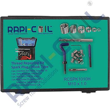 Spark Plug Thread Repair Kit M10 x 1.0