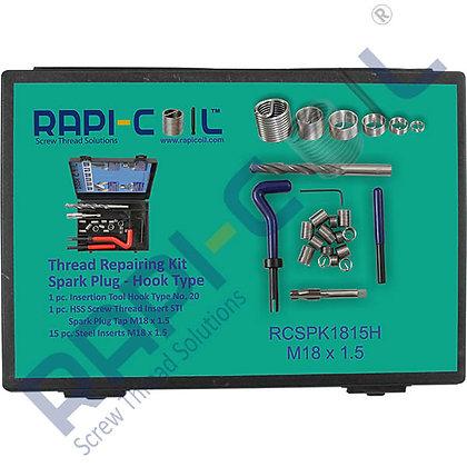 Spark Plug Thread Repair Kit M18 x 1.5