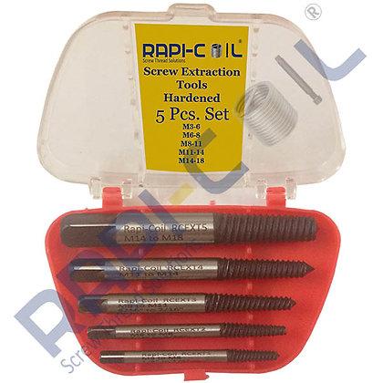 Screw Extraction Tool