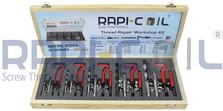 Standard Thread Repairing Workshop Kits
