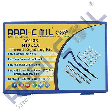 Thread Repairing Kit M10 x 1.0