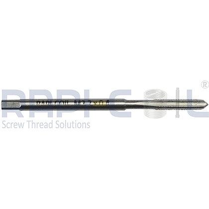 M2.2 X 0.45 - High Speed Steel Screw Thread Insert Taps