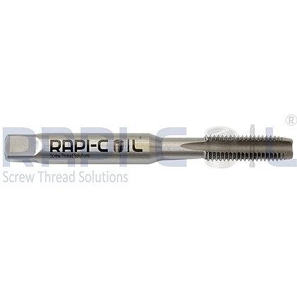M6 X 1.0 - High Speed Steel Screw Thread Insert Taps