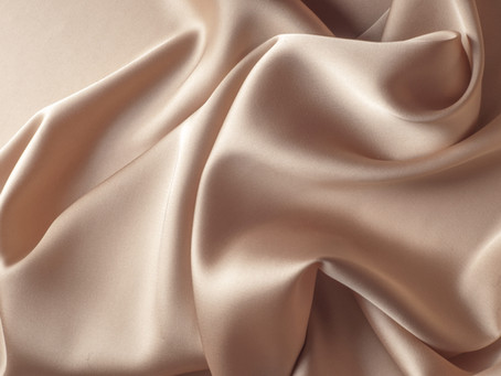 Silk maintenance at home!