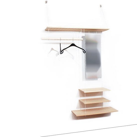 SMART ONE [v1] Garderobe