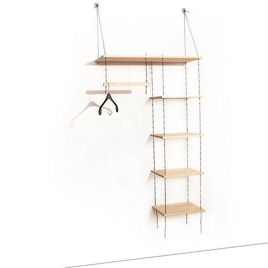 DRESSERS CABIN [v1] Garderobe