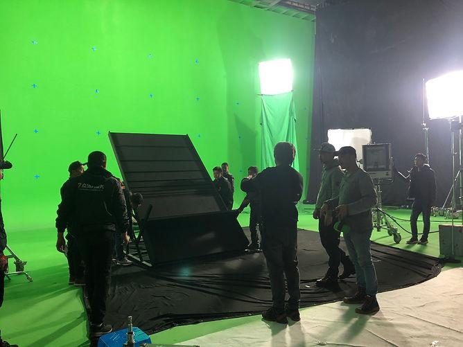 Production still