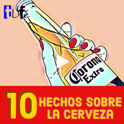 10 hechos sobre la cerveza