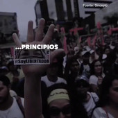 ART 350: El pueblo de Venezuela, fiel a su tradición republicana, a su lucha por la independencia, la paz y la libertad, desconocerá cualquier régimen, legislación o autoridad que contraríe los valores, principios y garantías democráticos o menoscabe los derechos humanos. ¡ACTIVATE, LA LUCHA ES AHORA!