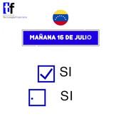 MAÑANA 16 DE JULIO