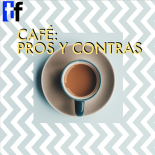 Café: Pros y Contras ☕️