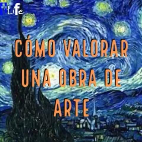 Cómo valorar una obra de arte