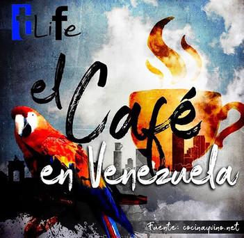 El café en Venezuela