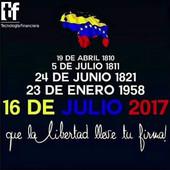 HOY, ¡A VOTAR!  #YoSiVotoPorVenezuela