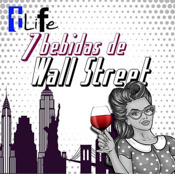 7 Bebidas de Wall Street