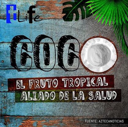 #TliFe El fruto tropical aliado de la salud