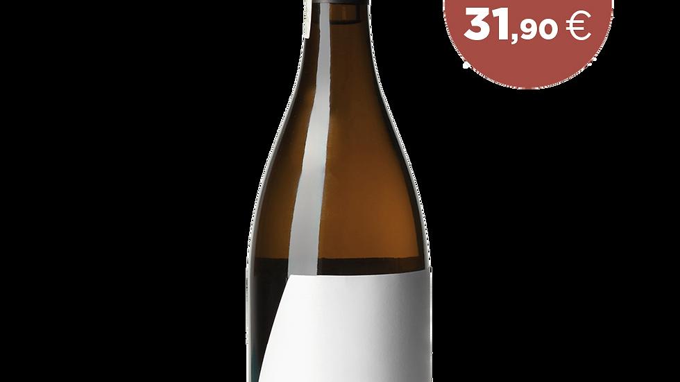 Villota Selección Blanco 2017 - Caja de 3 botellas