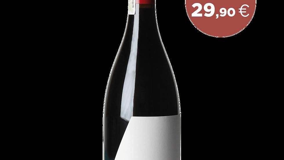 Villota Selección Tinto 2017 - Caja de 3 botellas