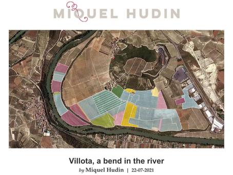La esencia Villota, por Miquel Hudin