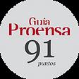 Proensa-91-puntos.png