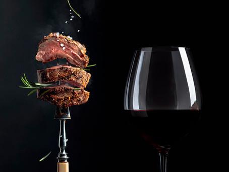 El vino perfecto para cada corte de ibérico