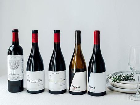 Nunca hagas esto con los Villota: consejos para disfrutar del mejor vino