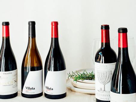 Las mejores lonjas online y los vinos con los que combinar sus productos