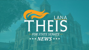 Theis bill protects veterans' privacy rights