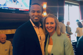 John James Endorses Reckling in 47th District House Race