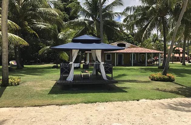 Sítio Ebenézer - um lugar perfeito para você casar na Praia dos Carneiros