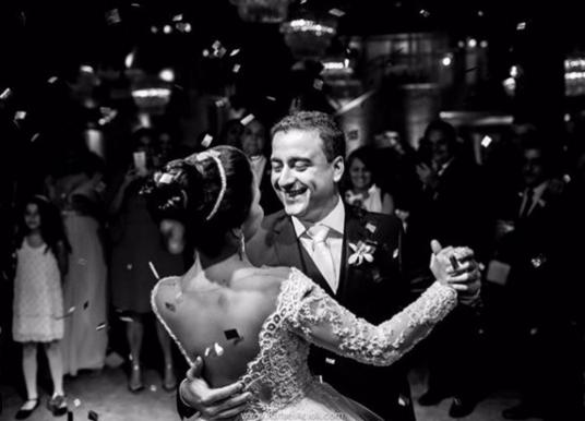 Casamento em Recife - La Salle - Maria Rita e Roberto