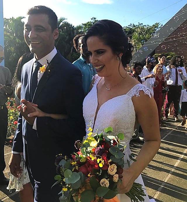 Casamento no Campo - Casamento em Aldeia - Feedback Sítio do Sapoti